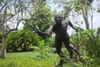 Caguas Cultural Day Trip from San Juan Including Botanical Garden and Lunch
