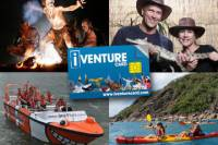 Cairns Attractions Pass Including Fitzroy Island and Cairns Wildlife Dome