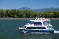Cairns Shore Excursion: Cairns Harbor Cruise