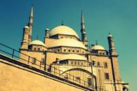 Cairo City Tour: Egyptian Museum, Citadel of Salah el-Din and Khan El Khalili Bazaar