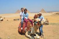 Cairo Highlights: 3-Day Guided Tour with Dinner Cruise
