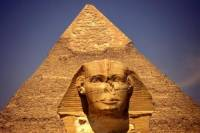 Cairo Private tour by plane from Hurghada