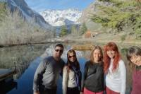 Cajon del Maipo and San Jose Volcano Hiking Tour from Santiago