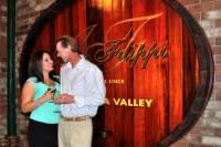 California Wine Tasting Day Tour from Las Vegas