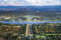 Canberra Day Trip from Sydney Including Parliament House and the Australian War Memorial