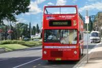 Canberra Hop-on Hop-off Bus Tour