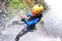 Canyoning Discovery in Bali: Kalimudah Canyon