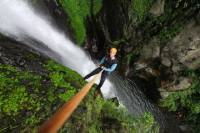 Canyoning Experience in Bali: Kirana Canyon