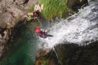 Canyoning for Beginners from Porto