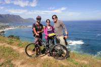 Cape Peninsula and Atlantic Seaboard Bike Tour from Cape Town