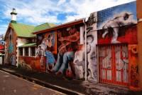 Cape Town City Art Tour