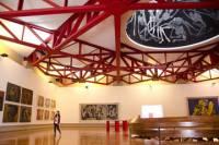 Capilla del Hombre and Guayasamin's Museum