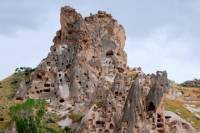 Cappadocia Full Day Tour incl Goreme Open Air Museum