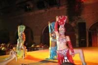 Cappadocia Turkish Night Show with Dinner