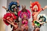 Carnaval and Folklore Show: Ginga Tropical