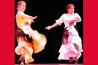 Carolina Lugo's and Carolé Acuña's Ballet Flamenco