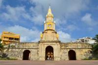 Cartagena Magna: Cartagena de Indias City Tour with Interactive Audio Guide