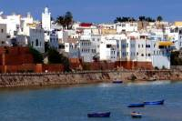 Casablanca Shore Excursion: Private El Jadida and Azemmour Day Trip