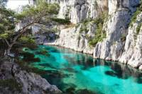 Cassis and Marseille Small-Group Tour from Aix-en-Provence