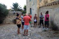 Castle of Monemvasia Guided Tour