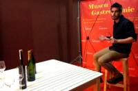 Catalan Wine Tasting at Museu Gastronòmic Barcelona