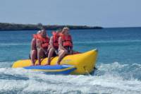 Catalina Island and Altos de Chavón Tour with Snorkeling