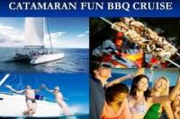 Catamaran Half Day Cruise With BBQ Lunch