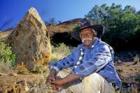 Cave Hill Aboriginal Cultural Experience from Ayers Rock