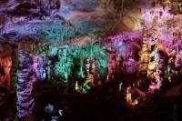 Cave of Salamandre Guided Tour in Mejannes le Clap