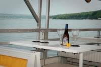Cayuga Lake Wine-Tasting Cruise