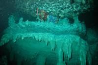 Cenote Chaak Tun Tour in Playa del Carmen