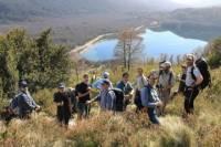 Cerro Falkner Hiking Tour from San Martín de los Andes