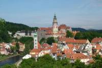 Cesky Krumlov Old Town Private Walking Tour