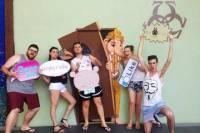 Chamber of Secrets - Live Room Escape Game Phuket