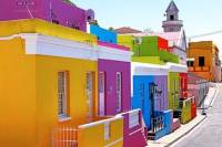 Chapmans Peak Cycle and Bo-Kaap Walking Tour from Cape Town