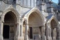 Chartres Old Town and Cathedral Tour from Paris