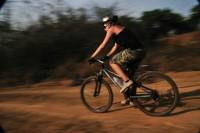 Chiang Mai Cross Country Trails Challenge