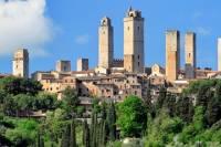 Chianti's Best Landscapes and Wine Tour