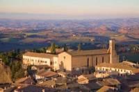 Chianti Wine Tasting and San Gimignano Day Trip from Siena