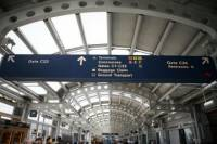 Chicago Airport Arrival Transfer