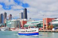 Chicago Lunch Cruise