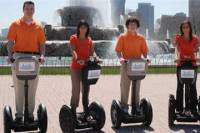 Chicago Segway Art & Architectural Tour