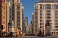 Chicago Walking Tour: Historic Loop Skyscrapers