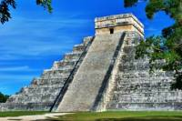 Chichen Itza Day Trip from Playa del Carmen