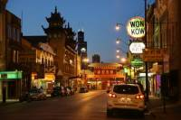 Chinatown Food Tour of Chicago