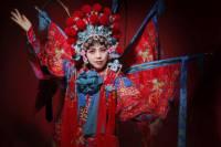 Chinese Opera Show Ticket at TaipeiEYE