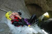 Chli Schliere Advanced Canyoning Experience from Interlaken