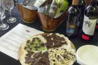 Chocolate and Wine Tour
