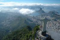 Christ the Redeemer Tour Including Transport