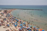 Christian Israel and Netanya: 11-Day Guided Tour from Tel-Aviv